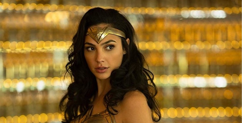 """""""Wonder Woman 1984""""(Warner Bros.)"""